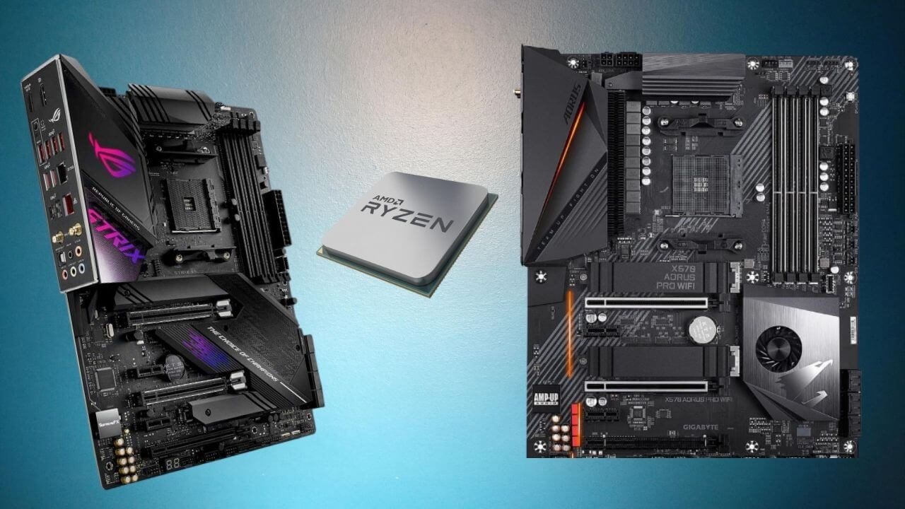 For those interested in the best motherboards for Ryzen 7 and seeking out the best motherboard for their PC, these premium motherboards for Ryzen 7 3700X are an excellent choice. In order to provide you with the best ryzen 7 motherboard, we carefully selected it.